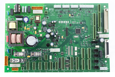 pmc interface card s